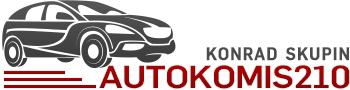Auto Komis 210 Konrad Skupin